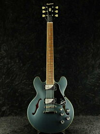 Epiphone ES-339 Pro w/Coil Tap Pelham Blue 新品[エピフォン][ES339][コイルタップ][ペルハムブルー,青][セミアコ][Electric Guitar,エレキギター]