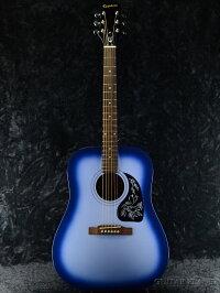 EpiphoneStarlingSLB新品[エピフォン][スターリング][Blue,ブルー,青][AcousticGuitar,アコースティックギター]