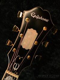 EpiphoneMasterbiltExcellente-AntiqueNaturalAged-新品アンティークナチュラル[エピフォン][エクセレント][ElectricAcousticGuitar,アコースティックギター,エレアコ]