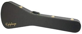 Epiphone Flying-V用 HARD CASE 940-EVCS 新品[Epiphone][フライングV][Electric Guitar,エレキギター]