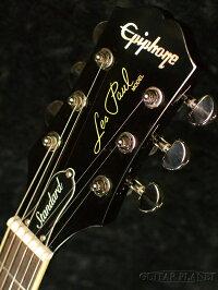 EpiphoneLesPaulStandard60s-Ebony-[エピフォン][レスポールスタンダード][Black,エボニー,ブラック,黒][エレキギター,ElectricGuitar]