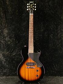 【2020年NEWモデル】Epiphone Inspired by Gibson Les Paul Junior -Tobacco Burst- 新品 [エピフォン][Junior][レスポールジュニア][タバコバースト][エレキギター,Electric Guitar]