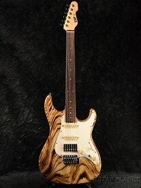 """ESP SNAPPER-AS """"Burner"""" ローズ指板 新品[ESPブランド][国産][イーエスピー][スナッパー][バーナー,Natural,木目,杢目][エレキギター,Electric Guitar]"""