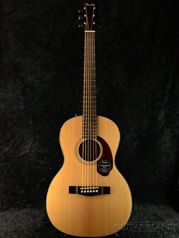 Fender CP-140SE Natural 新品[フェンダー][ナチュラル][Electric Acoustic Guitar,エレクトリックアコースティックギター,エレアコ][CP140SE]