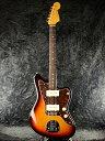Fender Japan Exclusive Classic Special 60s Jazzmaster (旧型番:JM60/VSP) 新品 3トーンサンバースト[フェンダー][ジャパン][ジャズ…