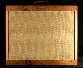 Fender USA Custom Shop MBS ''Tobacco Barn'' Tone Monster-Amp by Shawn Greene 신품[펜더 커스텀 숍][담배・반][톤・몬스터・앰프][기타 앰프/재즈 악단, Guitar combo amplifier][진공관, 튜브]
