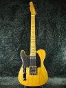 Fender Japan Exclusive Classic 50s Telecaster Left Hand VNT (旧型番:TL52/LH) 新品 レフテ...