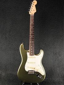 【中古】Fender USA American Standard Stratocaster UG -Jade Pearl Metallic / Rosewood- 2013年製[フェンダー][アメリカンスタンダード,アメスタ][ジェイドパールメタリック][ストラトキャスター][Electric Guitar]【used_エレキギター】