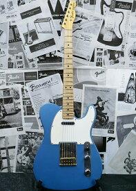 Fender Custom Shop MBS 1967 Telecaster Journeyman Relic -Aged Lake Placid Blue- by Paul Waller 新品[フェンダーカスタムショップ,CS][ポールウェラー][レイクプラシッドブルー,青][テレキャスター][Electric Guitar,エレキギター]