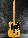 【中古】Fender USA American Vintage '52 Telecaster ''Thin Lacquer'' -Butterscotch Blonde- 2012年製[フェンダー][アメリカンビン…