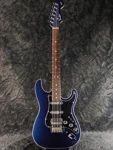 Fender Made In Japan Aerodyne II Stratocaster HSS -Gun Metal Blue- 新品[フェンダージャパン][エアロダイン][ストラトキャスター][ガンメタリックブルー,青][Electric Guitar,エレキギター]