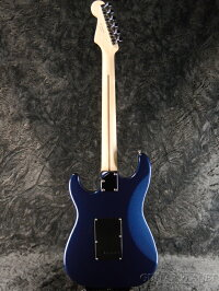 FenderMadeInJapanAerodyneIIStratocasterHSS-GunMetalBlue-新品[フェンダージャパン][エアロダイン][ストラトキャスター][ガンメタリックブルー,青][ElectricGuitar,エレキギター]