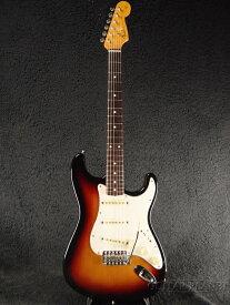 【中古】Fender Japan ST62-53 ''Mod.'' -3TS (3 Tone Sunburst)- 1995-1996年製[フェンダージャパン][3Tone Sunburst,3トーンサンバースト][Stratocaster,ストラトキャスター][Electric Guitar,エレキギター][ST6253]【used_エレキギター】
