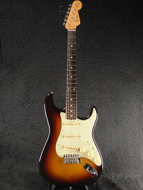 【中古】Fender Japan ST62-70TX -3TS (3 Tone Sunburst)- 1997-2000年製[フェンダージャパン][3Tone Sunburst,3トーンサンバースト][Stratocaster,ストラトキャスター][Electric Guitar,エレキギター][ST6270TX]【used_エレキギター】