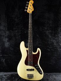 【中古】Fender Jazz Bass Refinish -Olympic White- 1964年製 [フェンダー][ジャズベース][ホワイト,白][Electric Bass,エレキベース]【used_ベース】