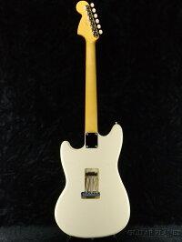 FenderCHARMustang-OlympicWhite-新品[フェンダージャパン][オリンピックホワイト,白][ムスタング][ElectricGuitar,エレキギター]