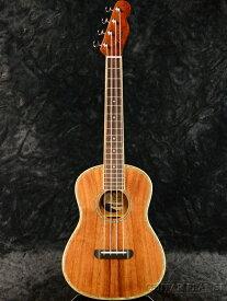 Fender Montecito Tenor Ukulele 新品 テナーウクレレ[フェンダー][Koa,コア]