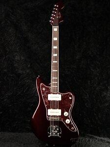 Fender Mexico Troy Van Leeuwen Signature Jazzmaster Oxblood/Matching Head 新品[フェンダーメキシコ][トロイヴァンリューウェン][ジャズマスター][オックスブラッド,赤][エレキギター,Electric Guitar]