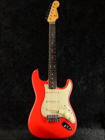 "Fender Japan Exclusive Classic 60s ""Fujifabric Yamauchi"" Signature Stratocaster Fiesta Red 新品 フジファブリック山内総一郎モデル[フェンダー][ストラトキャスター][レッド,赤][Electric Guitar,エレキギター]"