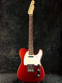 Fender Made In Japan Hybrid 60s Telecaster Candy Tangerine 新品 《レビューを書いて特典プレゼント!!》[フェンダージャパン][ハイブリッド][キャンディタンジェリン,橙][テレキャスター][Electric Guitar,エレキギター]