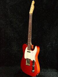 FenderMadeInJapanHybrid60sTelecasterCandyTangerinek新品《レビューを書いて特典プレゼント!!》[フェンダージャパン][ハイブリッド][キャンディタンジェリン,橙][テレキャスター][ElectricGuitar,エレキギター]