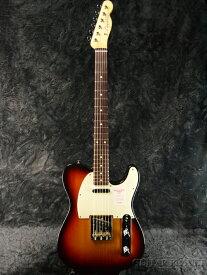 Fender Made In Japan Hybrid 60s Telecaster 3-Color Sunbaurst 新品 《レビューを書いて特典プレゼント!!》[フェンダージャパン][ハイブリッド][3カラーサンバースト,3CS][テレキャスター][Electric Guitar,エレキギター]