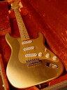 【中古】Fender Custom Shop TBC 1956 Stratocaster Journeyman Relic -HLE Gold- 2016年製[フェンダーカスタムショップ,CS][ゴールド,…