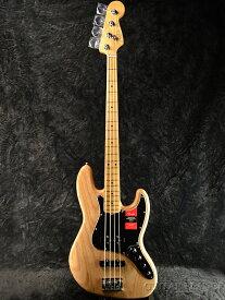 Fender USA American Professional Jazz Bass -Natural- 新品[フェンダー][アメリカンプロフェッショナル,アメプロ][ジャズベース][ナチュラル][Electric Bass,エレキベース]