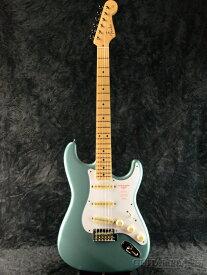 Fender Made In Japan Hybrid 50s Stratocaster Ocean Turquoise Metallic 新品 《レビューを書いて特典プレゼント!!》[フェンダージャパン][ハイブリッド][オーシャンターコイズメタリック][ストラトキャスター][Electric Guitar,エレキギター]