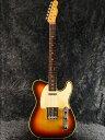 【中古】Fender Japan TL62B-650 -3-Tone Sunburst- 1991年製[フェンダージャパン][サンバースト][Telecaster,テレキャスター][Electri…