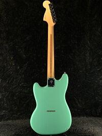 FenderMexicoPlayerMustang90-SeafoamGreen-新品[フェンダー][プレイヤー][シーフォームグリーン,緑][ムスタング][ElectricGuitar,エレキギター]