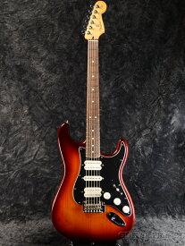 Fender Player Stratocaster HSH Tobacco Sunburst / Pau Ferro 新品[フェンダー][プレイヤーストラトキャスター][TBS,サンバースト][Electric Guitar,エレキギター]
