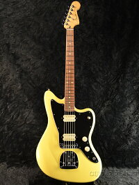 FenderPlayerJazzmasterBCR/PauFerro新品[フェンダー][プレイヤー][Buttercream,White,バタークリーム,ホワイト,白][ジャズマスター][ElectricGuitar,エレキギター]