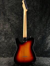 FenderPlayerTelecaster3CS/PauFerro新品[フェンダー][プレイヤー][サンバースト,木目][テレキャスター][ElectricGuitar,エレキギター]