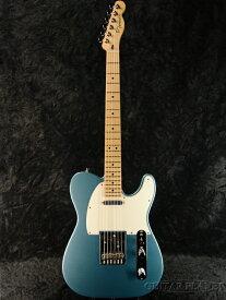 Fender Player Telecaster TPL/Maple 新品[フェンダー][プレイヤー][Tidepool,タイドプール,ブルー,青][テレキャスター][Electric Guitar,エレキギター]