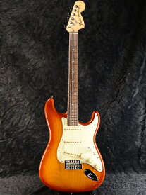 Fender USA American Performer Stratocaster -Honey Burst / Rosewood- 新品[フェンダーUSA][アメリカンパフォーマー][ハニーバースト][ストラトキャスター][Electric Guitar,エレキギター]