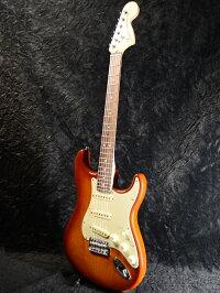 【情報解禁:2019年1月16日(水)午前10時】FenderUSAAmericanPerformerStratocaster-HoneyBurst/Rosewood-新品[フェンダーUSA][アメリカンパフォーマー][ハニーバースト][ストラトキャスター][ElectricGuitar,エレキギター]