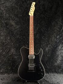 FgN JIL-AL-G-HH MBK 新品[フジゲン,富士弦][国産/日本製][Black,マットブラック,サテン,艶消し,黒][Telecaster,テレキャスタータイプ][Electric Guitar,エレキギター]