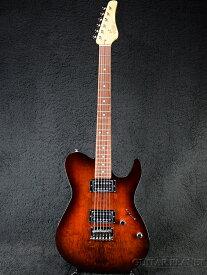 FgN(FUJIGEN)JIL2-EW1-G -IBS- 新品[フジゲン,富士弦][国産/日本製][ブラウンサンバースト][Telecaster,テレキャスタータイプ][Electric Guitar,エレキギター]