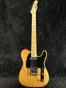 FgN(FUJIGEN) NTL10M AH VNT 新品[フジゲン,富士弦][国産][テレキャスタータイプ,Telecaster][ナチュラル,Natural][エレキギター,Electric Guitar]