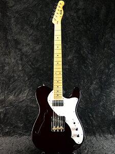 FgN NTL11M-MHT WN 新品[フジゲン,富士弦][国産][シンライン][Telecaster,TL,テレキャスタータイプ][ウォルナット][エレキギター,Electric Guitar][NTL11MMHT]