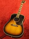 【12月限定大特価!!】【中古】Gibson 1962 Southern Jumbo 2016年製[ギブソン][サザンジャンボ][サンバースト][Acoustic Guitar,アコー…