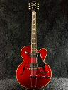 【2017 NewModel!】Gibson Memphis ES-275 Faded Cherry 新品[ギブソン][メンフィス][ES275][チェリー,赤][フルアコ][Electric Guitar,…