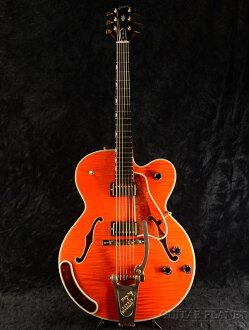 吉布森切特阿特金斯乡村绅士日出橙-2002 [吉布森] 和 [切特阿特金斯] [乡村绅士] [日出橙] [斯迈克] [电吉他、 电吉他]