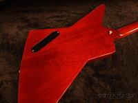 【中古】Gibson'76Explorer-HeritageCherry-2011年製[ギブソン][エクスプローラー][チェリー,Red,レッド,赤][ElectricGuitar,エレキギター]【used_エレキギター】