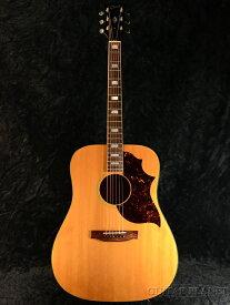 【中古】Gibson SJ DLX 1973〜1975年製[ギブソン][Natural,ナチュラル][Acoustic Guitar,アコギ,Folk Guitar,フォークギター]【used_アコースティックギター】