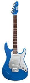 BanG Dream! Snapper Tae 新品 花園たえモデル[バンドリ!][スナッパー][Stratocaster,ストラトキャスタータイプ][Blue,ブルー,青][Poppin'Party][Electric Guitar,エレキギター]