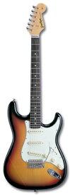 GrassRoots G-SE-50R 新品 3トーンサンバースト[グラスルーツ][ESPブランド][Stratocaster,ストラトキャスタータイプ][3-Tone Sunburst][Electric Guitar,エレキギター]