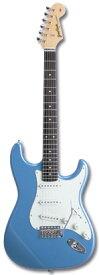 GrassRoots G-SE-50R 新品 レイクプラシッドブルー[グラスルーツ][ESPブランド][Stratocaster,ストラトキャスタータイプ][Lake Placid Blue,青][Electric Guitar,エレキギター]