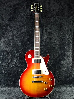 GrassRoots G-LP-60S新货樱桃太阳爆裂[玻璃杯根][ESP名牌][Les Paul,莱斯·保罗Les Paul,莱斯·保罗型][Cherry Sunburst][Electric Guitar,电子吉他]
